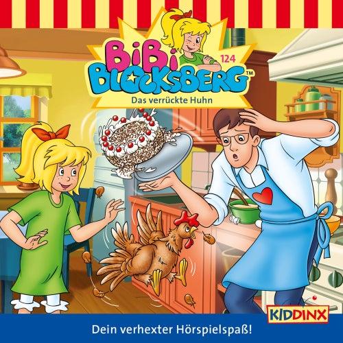 Folge 124: Das verrückte Huhn von Bibi Blocksberg