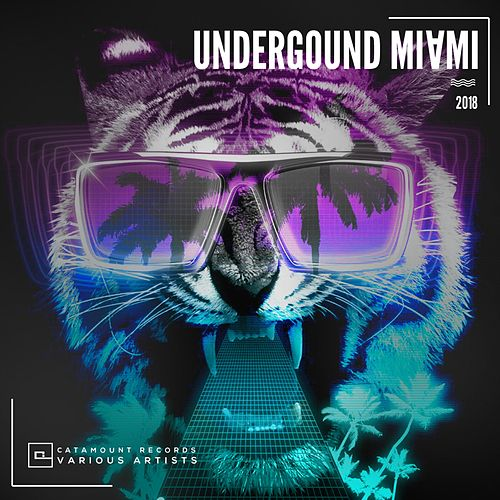 Underground Miami (WMC 2018) by Various Artists