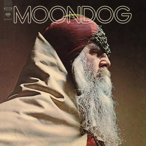 Moondog by Moondog