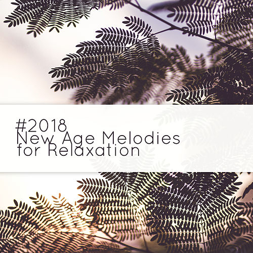 #2018 New Age Melodies for Relaxation by Relaxing Spa Music