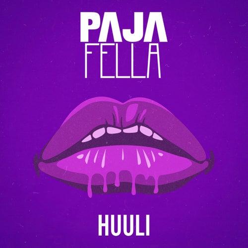 Huuli by Pajafella