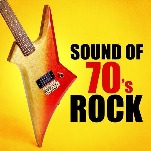 Sound of 70's Rock de Various Artists