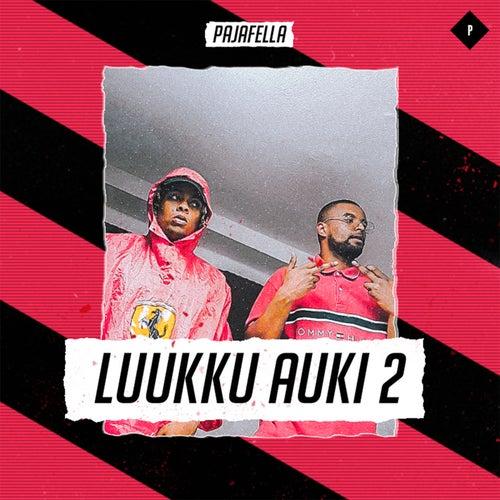 Luukku auki 2 EP by Pajafella