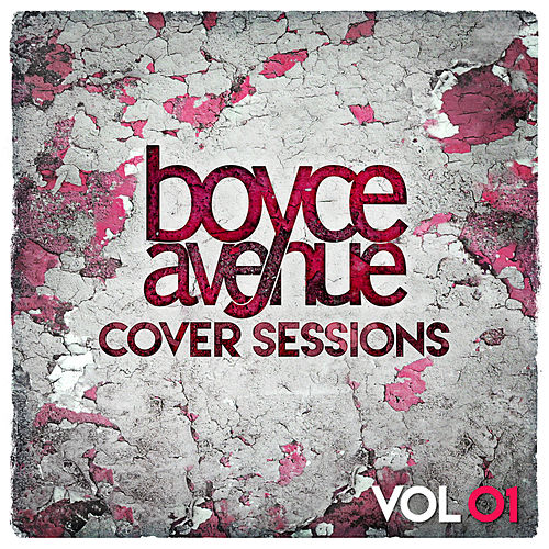 Cover Sessions, Vol. 1 de Boyce Avenue