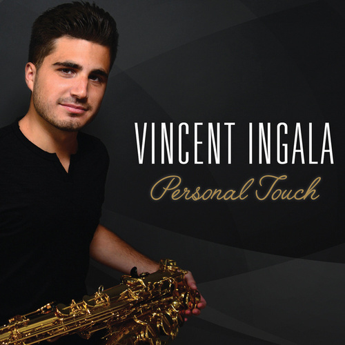 Personal Touch by Vincent Ingala