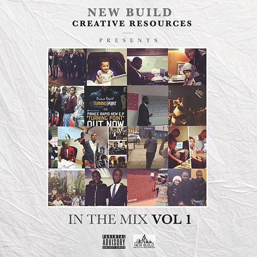 In the Mix, Vol. 1 de Various Artists