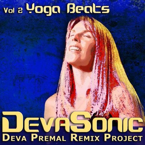 DevaSonic Vol. 2: Yoga Beats EP by Deva Premal
