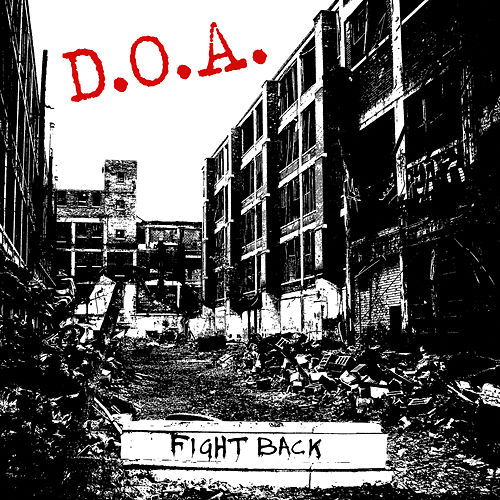 Fight Back de D.O.A.