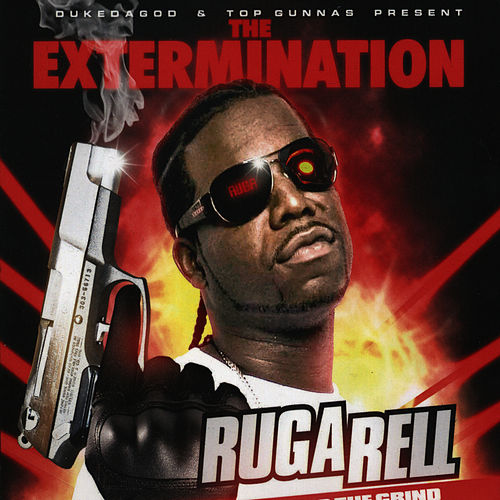 The Extermination de Hell Rell