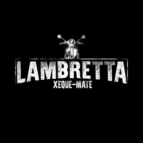 Tudo Em Seu Lugar von Lambretta