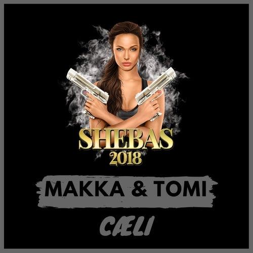 Shebas 2018 by Makka