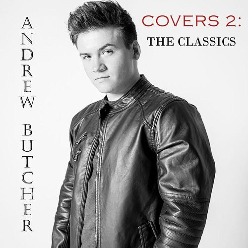 Covers 2: The Classics de Andrew Butcher