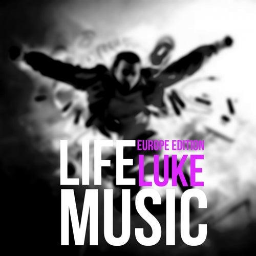 Life Music (Europe Edition) von Luke Campbell
