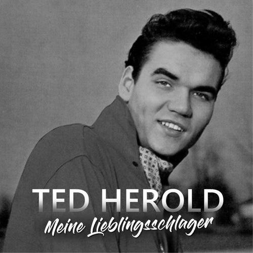 Meine Lieblingsschlager de Ted Herold