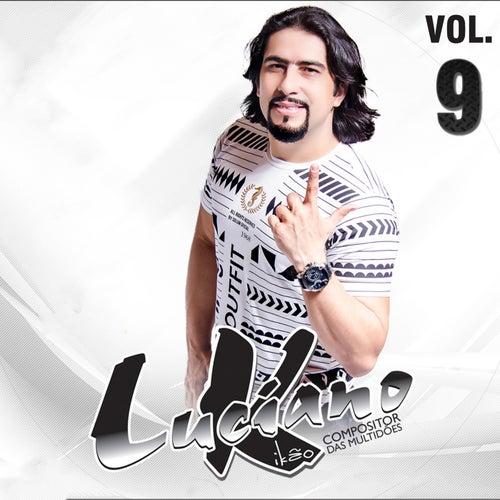 Luciano Kikão: Coletânea, Vol. 9 by Various Artists