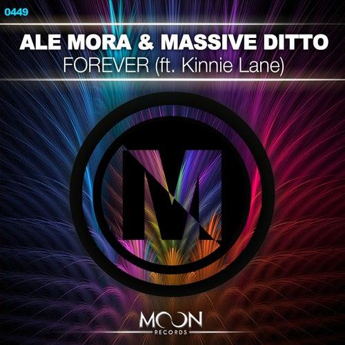Forever feat. Kinnie Lane von Ale Mora