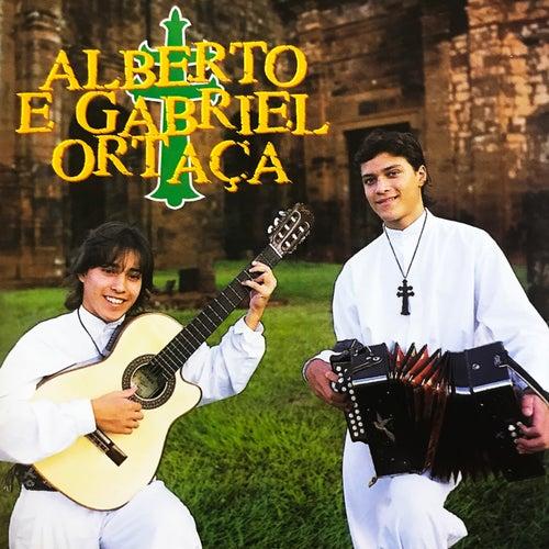 Alberto & Gabriel Ortaça by alberto