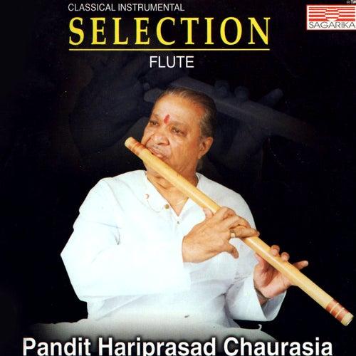 Pandit Hariprasad Chaurasia - Selection de Pandit Hariprasad Chaurasia