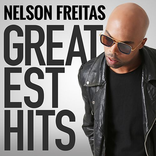 Greatest Hits de Nelson Freitas