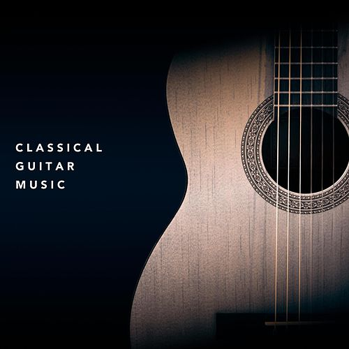 Classical Guitar Music de Various Artists