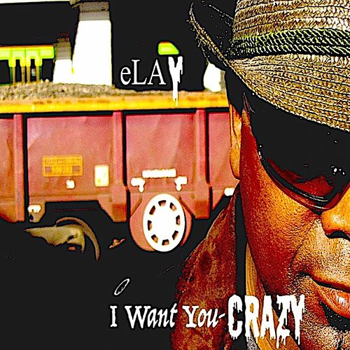 I Want You - Crazy by Elay