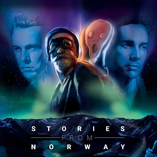 Stories From Norway: Skrik by Ylvis