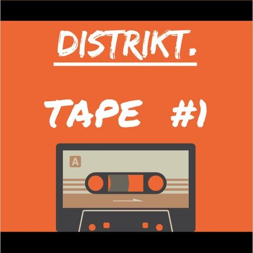 Distrikt Tape #1 von Distrikt