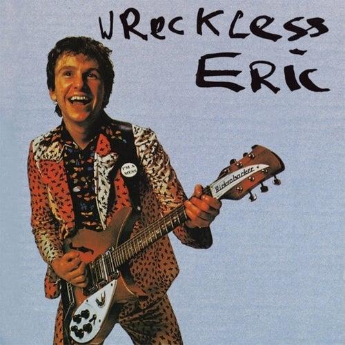 Wreckless Eric de Wreckless Eric