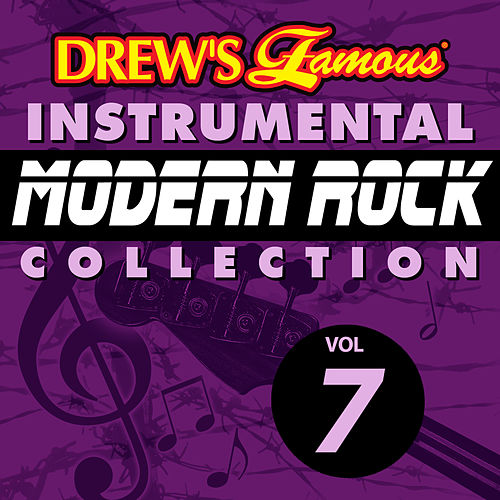 Drew's Famous Instrumental Modern Rock Collection (Vol. 7) by Victory