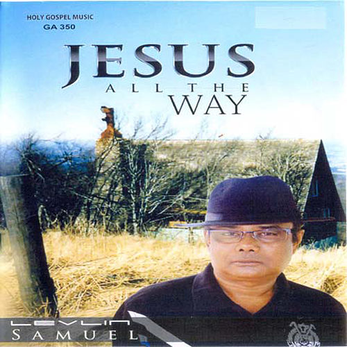 Jesus All the Way by Various Artists