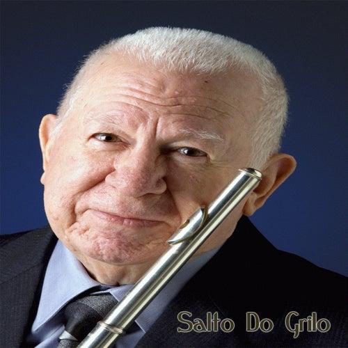 Salto do Grilo von Altamiro Carrilho