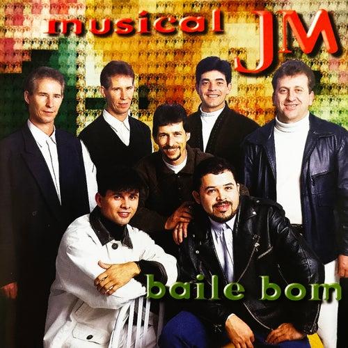 Baile Bom de Musical JM