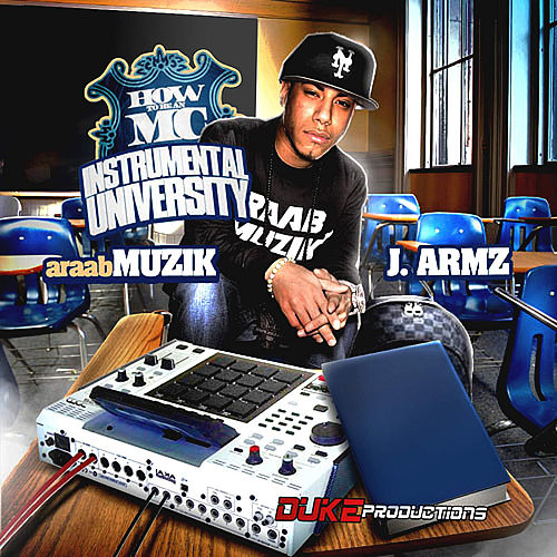 Instrumental University de AraabMUZIK