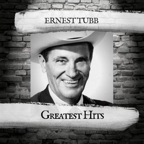 Greatest Hits de Ernest Tubb