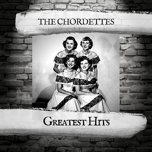 Greatest Hits by The Chordettes