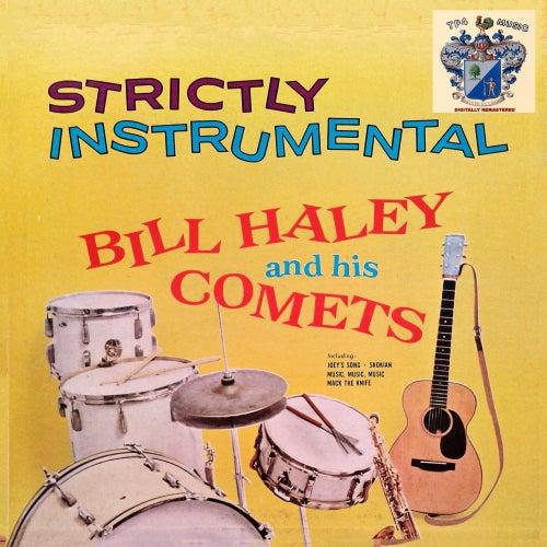 Strictly Instrumental de Bill Haley