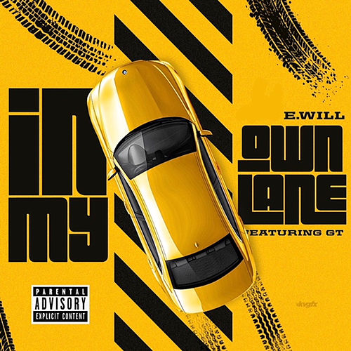 In My Own Lane by BCG E.Will
