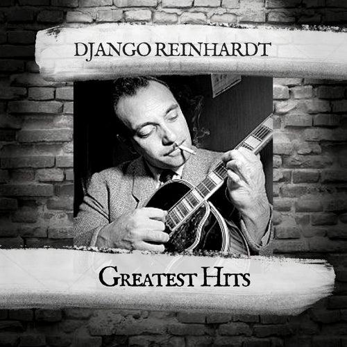 Greatest Hits de Django Reinhardt