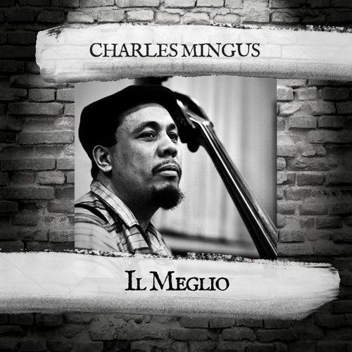 Greatest Hits von Charles Mingus