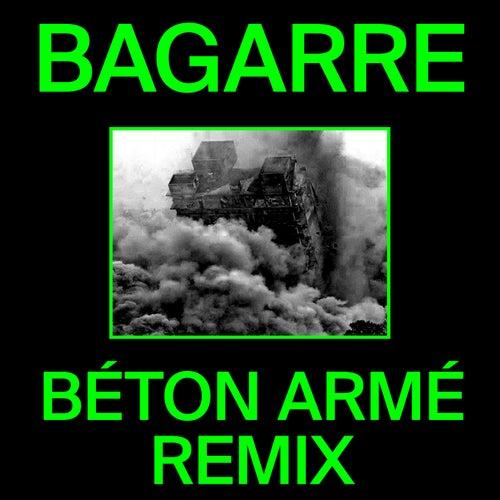 Béton armé (Lilocox Remix) de Bagarre