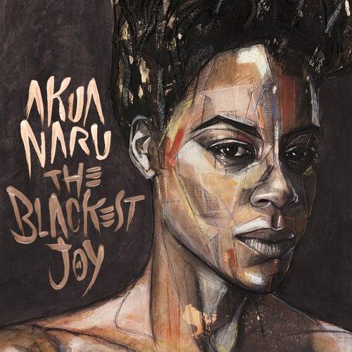 The Blackest Joy von Akua Naru