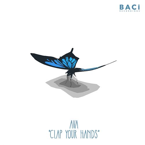 Clap Your Hands (70's Mix) di AVA