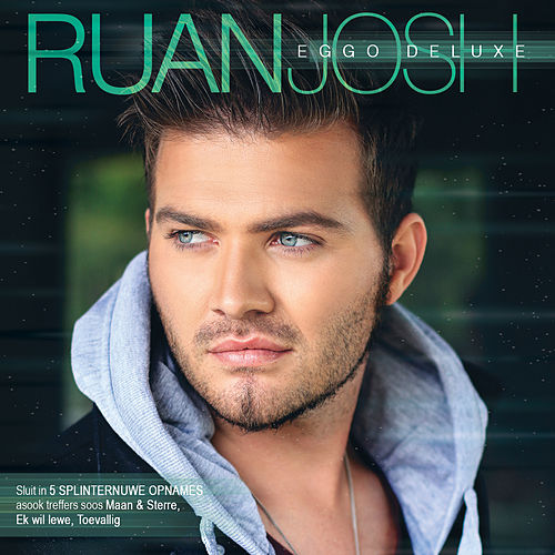 Eggo Deluxe von Ruan Josh