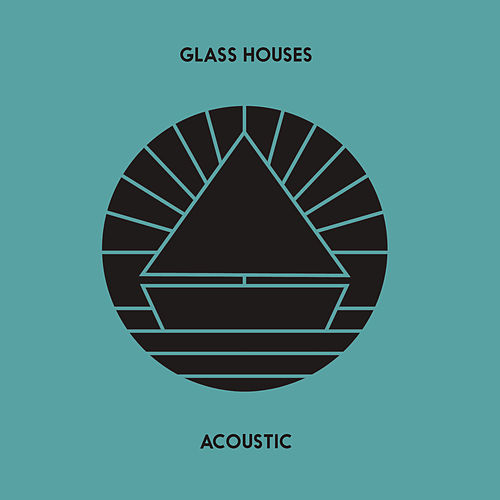 Glass Houses (Acoustic) by beach