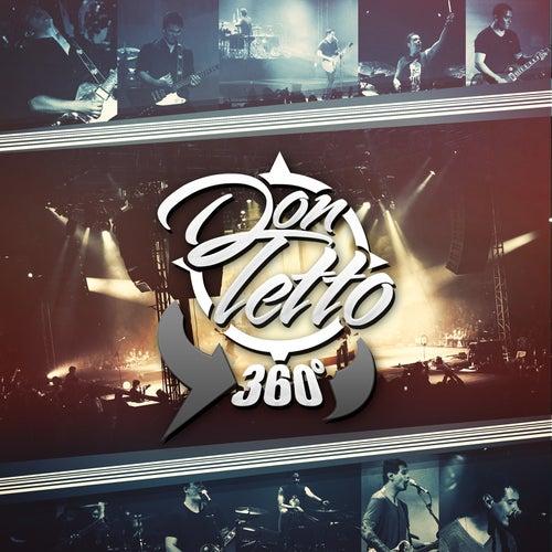 360° (En Vivo Bogotá) de Don Tetto