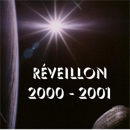 Réveillon 2000-2001 de Philippe