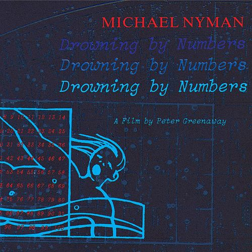 Drowning By Numbers: Music From The Motion Picture by Michael Nyman