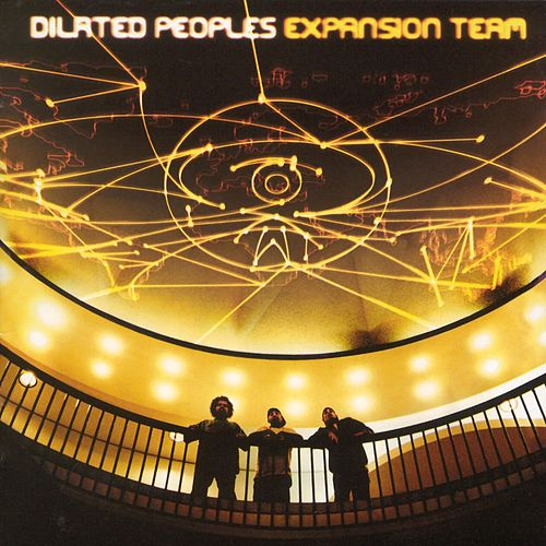 Expansion Team de Dilated Peoples