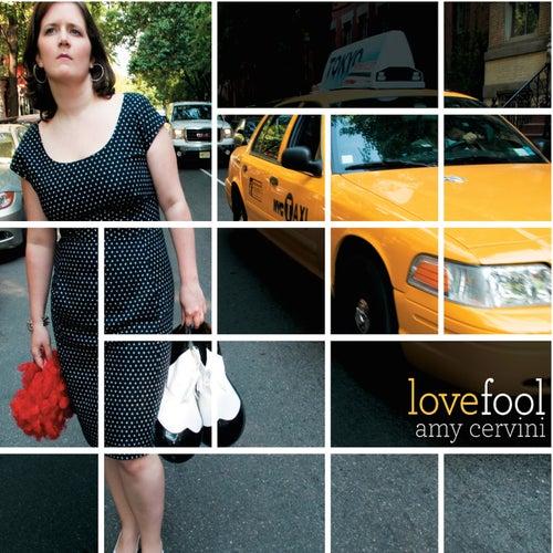 Lovefool de Amy Cervini