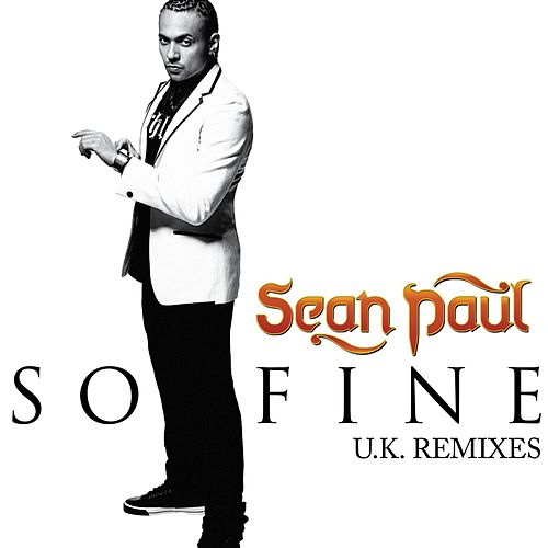 So Fine de Sean Paul